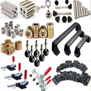 Standard Mechanical Components